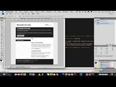 How to Create a HTML Email Template (2 of 3)