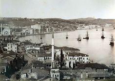 Dolmabahçe - 1870-80'ler