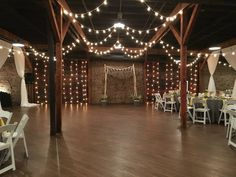 Lauren + Jeremy | Houston Station, Nashville, TN | @libertyparty | Southern Sky Event Lighting | @chefsmarket | Sweet Sixteenth Bakery | Russ Pollard | Maile Lani Photography