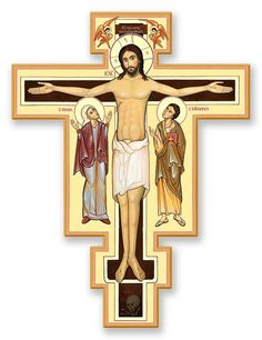 Pictures Of Jesus Christ, Religious Pictures, Religious Icons, Religious Art, Holy Cross, Jesus On The Cross, Catholic Wallpaper, Bible Tattoos, Roman Church
