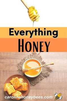 What can you do with a little honey? How do you keep it fresh and more. Creative ways to use honey. #carolinahoneybees