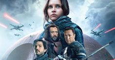 Rogue One DVD Trailer Announces Digital Release Date, Special Features & More -- Disney and Lucasfilm announce the release date and details for Rogue One: A Star Wars Story as it heads home. -- movieweb.com/...