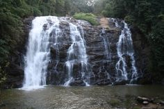 Indian Tourist Places: Coorg