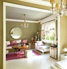 Ideas low cost de una estilista para renovar un piso con poco dinero