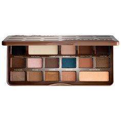 Semi-Sweet Chocolate Bar - Paleta de sombras de ojos de Too Faced en Sephora.es