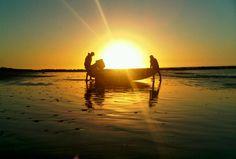 NSRI Melkbosstrand  - Sun Rescue Golf Estate, Atlantic Beach, Atlantis, South Africa, Coastal, Memories, Sunset, Lifestyle, City