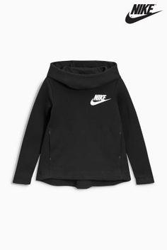 Buy Nike Sportswear Tech Fleece Hoody from the Next UK online shop 249365c813b1c