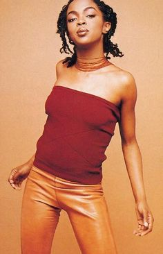 An entry from All Things Lauryn Hill