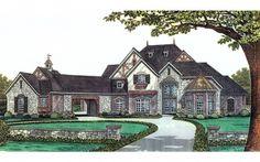 european luxury homes | images of felsberg luxury european home plan 036d 0196 house plans and ...