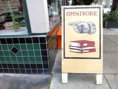 omnivore books {san francisco}