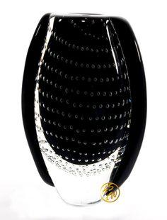 """""""Die Königin der Glaskunst"""" Murano Glas Design:Vase~2,120kg"""