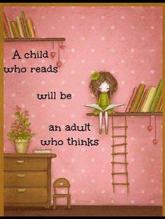 Reading IS fundamental!