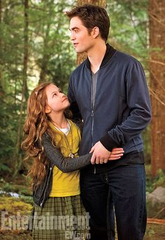 The Twilight Saga: Breaking Dawn - Part 2, Robert Pattinson | Part 2 ventures even further from reality, with just about everyone in the film either a vampire or a member of the wolf pack headed…