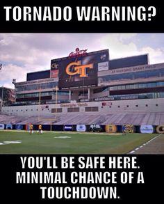Go dawgs :) funny! Tech Football, College Football Season, Insulting Memes, Athens Georgia, Georgia Girls, University Of Georgia, Georgia Bulldogs, Baseball Field, Cheerleading