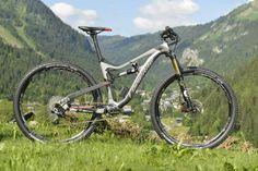 2014 Lapierre Zesty Trail 929 - Sneak Peek: Lapierre's 2014 Spicy 650B, Zesty AM 650B, and Zesty Trail 29er - Mountain Biking Pictures - Vital MTB