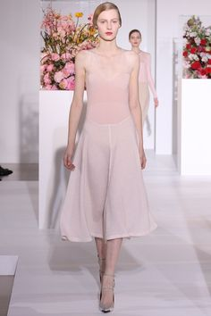 See the complete Jil Sander Fall 2012 Ready-to-Wear collection.