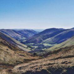Hidden Welsh valley, Wales Wanderluster Tour www.realwalestours.com
