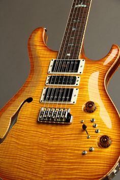 "Paul Reed Smith(PRS) Private Stock Brazilian ""Super Eagle"" Limited 1 of 100 #6189 (中古)【楽器検索デジマート】"