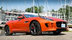 With its stunning GT proportions, beautifully flowing aluminum body, 8-speed ZF gearbox and a 5.0 liter V8 under the hood, Jaguar's new F-type V8 S roadster has attracted widespread critical acclaim. Is it worthy? We recently climbed behind the wheel of the new cat to find out for ourselves.