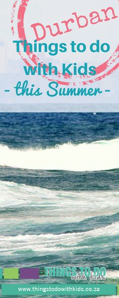 Fun activities for kids to do in Mossel Bay   Pinterest   Child ...