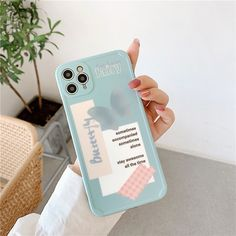 Kpop Phone Cases, Kawaii Phone Case, Iphone Phone Cases, Cute Cases, Cute Phone Cases, Vintage Phone Case, Phone Accesories, Pretty Iphone Cases, Aesthetic Phone Case