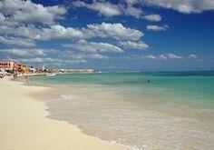 No hay mejores #vacaciones que aquellas que se disfrutan en paraísos de aguas cristalinas. http://www.bestday.com.mx/Ofertas/