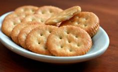 Best Ritz Crackers