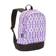 Wildkin Sidekick School Backpack ($23) ❤ liked on Polyvore