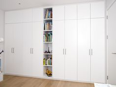 From Sloping Walls To Awkward Corners, C & S Interiors Offer Made To Measure Fitted Wardrobes In London, Making The Most Of Any Space. Made To Measure Wardrobes, Fitted Wardrobes, Built In Wardrobe, Tall Cabinet Storage, Household, Interiors, London, Furniture, Home Decor