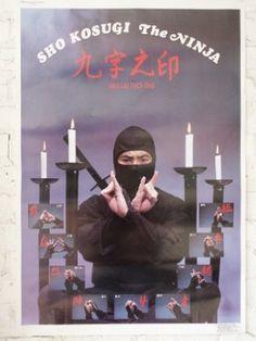Sho Kosugi Ninja Weapons, Shadow Warrior, Ninja Warrior, Picture Search, Kung Fu, Cover Art, Martial Arts, Childhood Memories, Retro