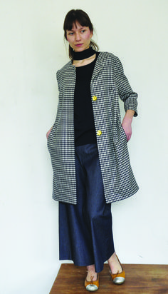 Simple Outfits, Duster Coat, Normcore, Collections, My Style, Jackets, Clothes, Beautiful, Design