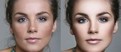 Photoshop Tutorial: Apply a Great Photoshop Colorful Effect for a Lady