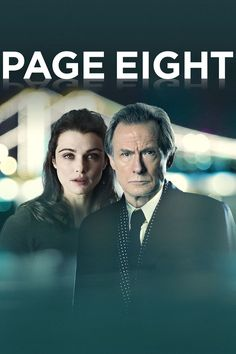 Page Eight Full Movie. Click Image to watch Page Eight (2011)