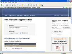 Wordtracker   Video 6   Network Gate