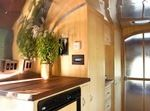 Vintage #Airstream Trailer 22', 1961 Safari all dressed up for sale $97,900...WOW!