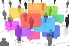 social network for work