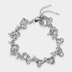 DNA Necklace  Andrea Valentini, 2002