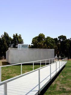 Sol89 Arquitectos || Centro de Formación Reciclado (Huelva, España)                                                                                                                                                                                 Más
