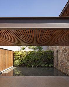 Galería de Residencia EZ / Reinach Mendonça Arquitetos Associados - 4