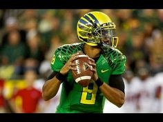 Oregon Ducks Football Highlights
