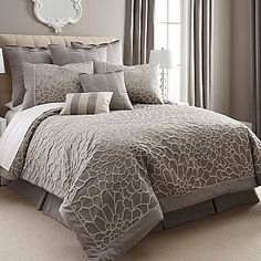 jcp | Liz Claiborne Kourtney Comforter Set & Accessories