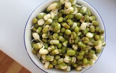 Learn how to make sprouts at home by soaking beans—it's easy and cost-effective.