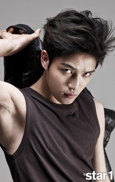[PICS] Kim Jaejoong's Interview for Magazine Online Version Hot Korean Guys, Korean Men, Ji Chang Wook, Asian Actors, Korean Actors, F4 Boys Over Flowers, Sexy Asian Men, Korean Pop Group, Yoo Ah In