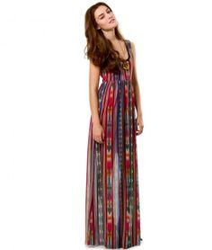 Francesca Maxi Dress