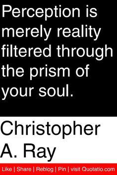Machiavellian Perception of Reality Sample Essay