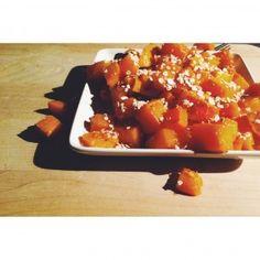 Tasty Table Recipe: Oats n' Squash