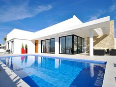 #luxuryproperty in #LaMarina built with the very latest ultra-modern designs #golflovers #CostaBlanca #Alicante #realtor