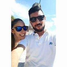 Amor por añadidura. #friends #selfie #white #Nadadores #coahuila