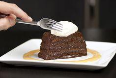 Guinness-Infused Dessert: Chocolate Cake Recipe
