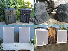 1000 ideas about Outdoor Speakers on Pinterest